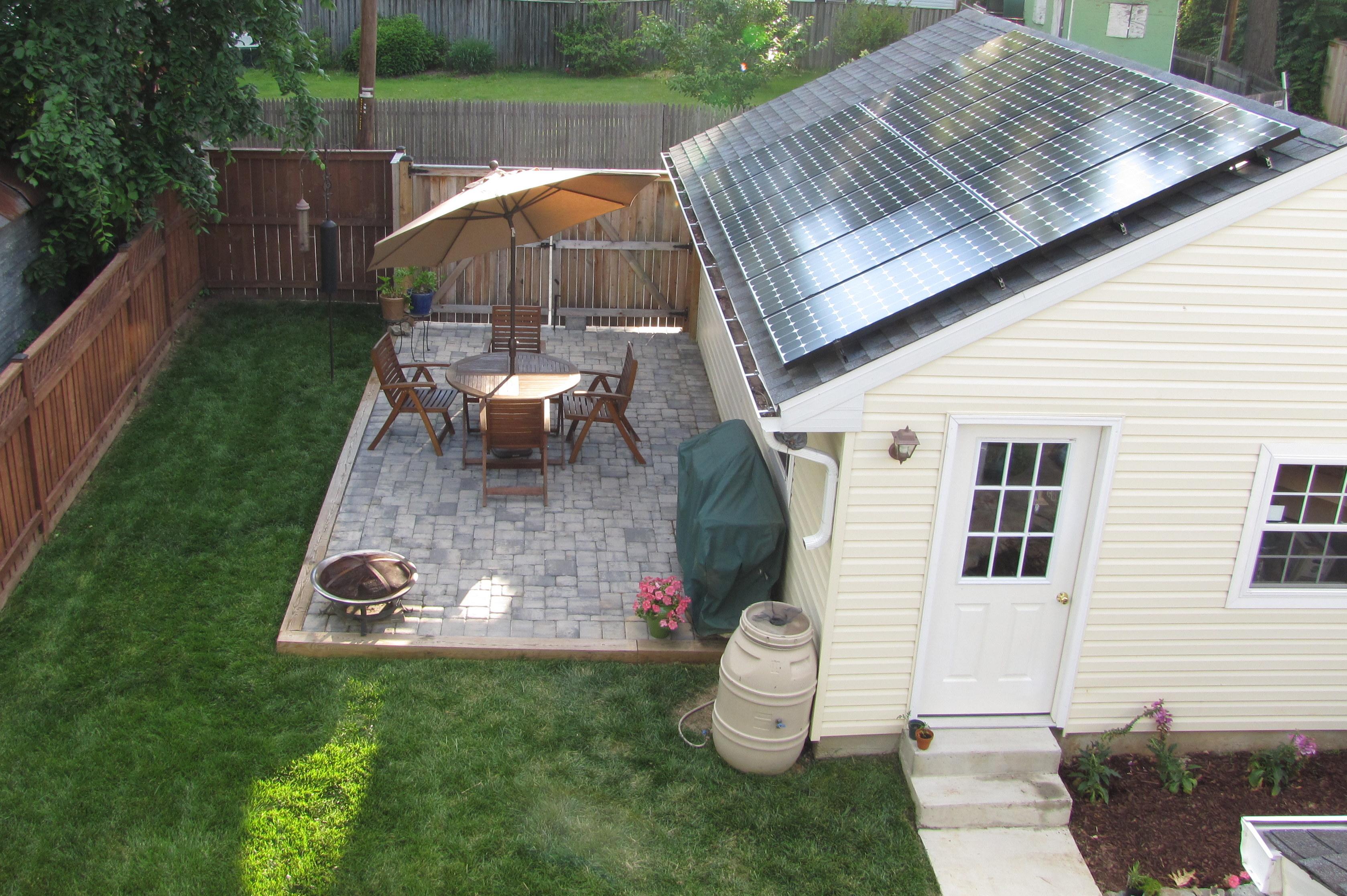 Solar Panels For Rental Properties