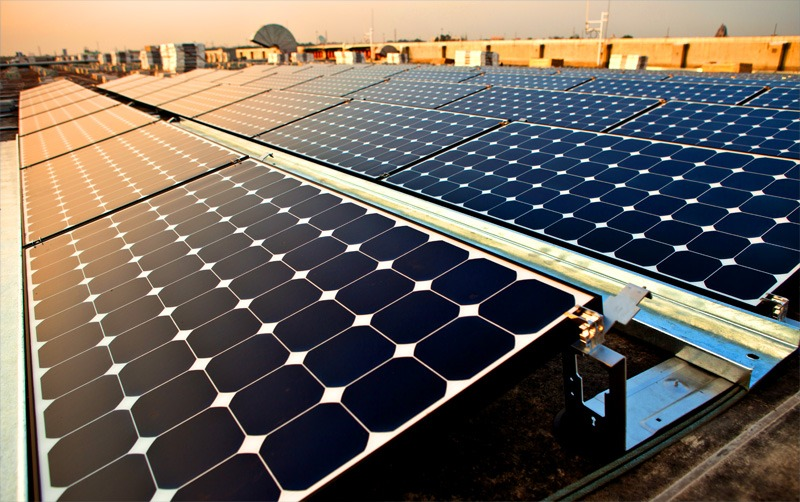 most efficient solar panels on the market energysage