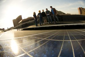 california berkley research solar increases home value energysage