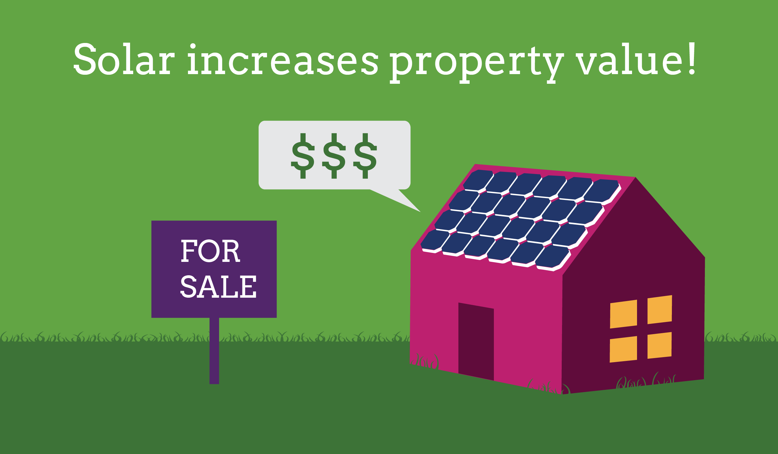 Fannie mae solar can improve your home value energysage for How to increase home value