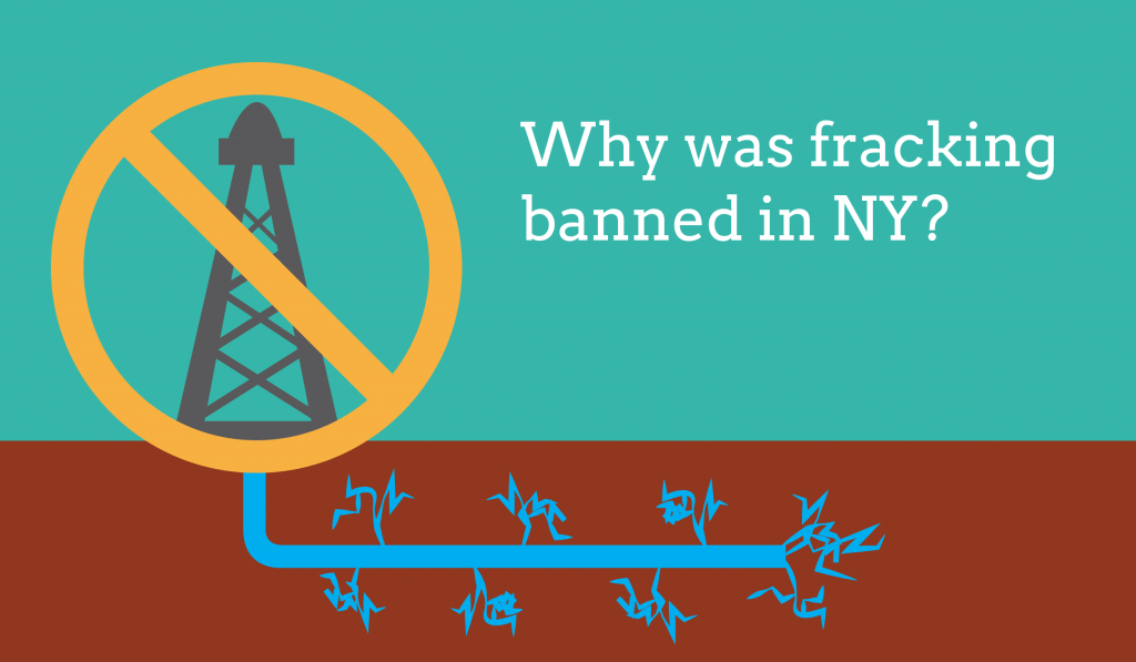 ny fracking ban