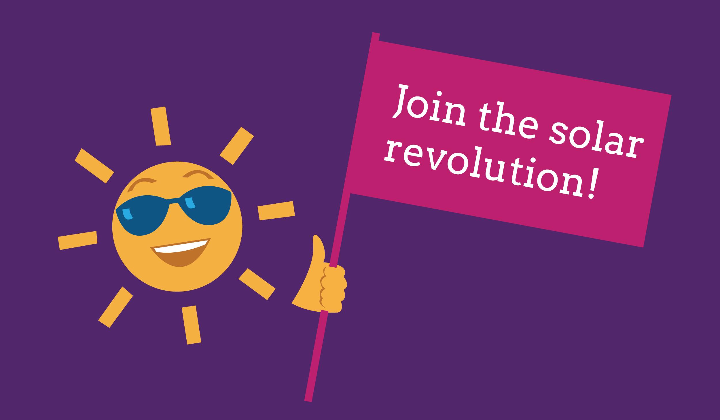 join solar revolution