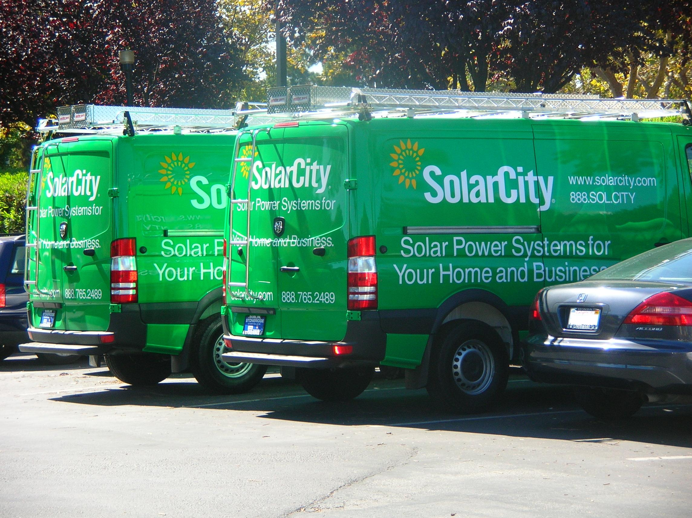 solarcity ambassador program energysage rewards