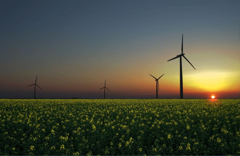 wind turbines solar power EnergySage