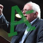Sanders renewable energy grade