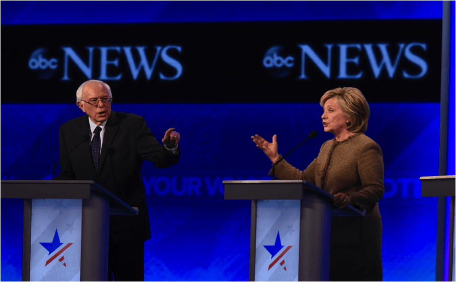 clinton and sanders against nevada solar decision