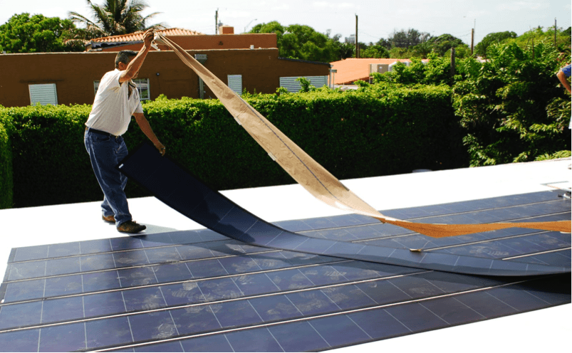 rooftop solar news and solar tech EnergySage