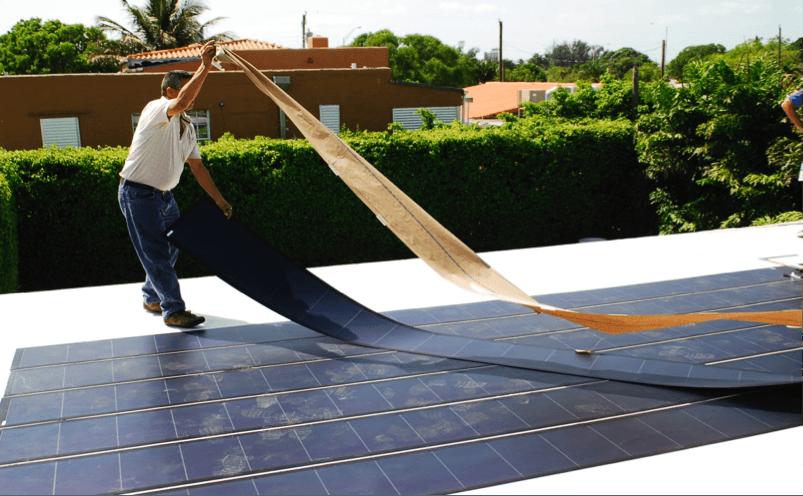 rooftop solar news and solar tech EnergySage