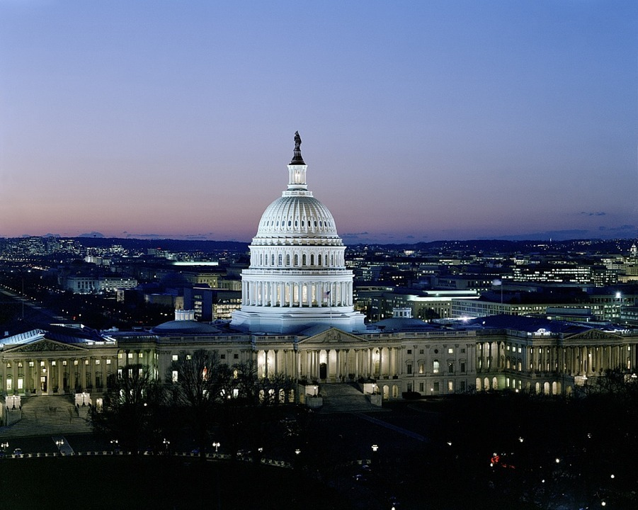 Congress building solar energy news EnergySage