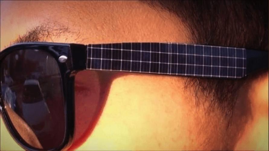 Solar News Wearable Solar Technology Taking Off In U S