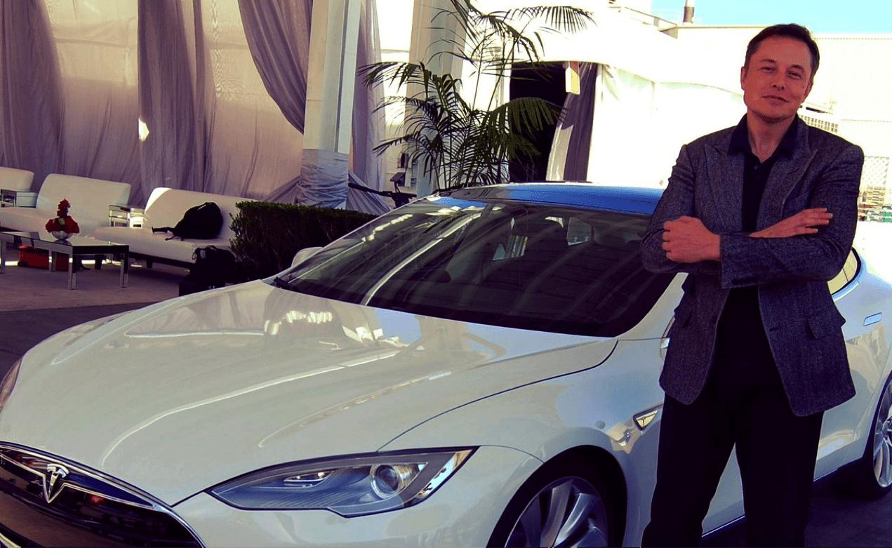 Elon Musk Tesla SolarCity merger news