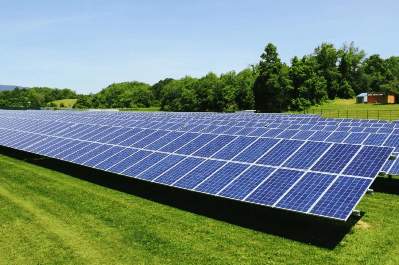 Category: Solar energy
