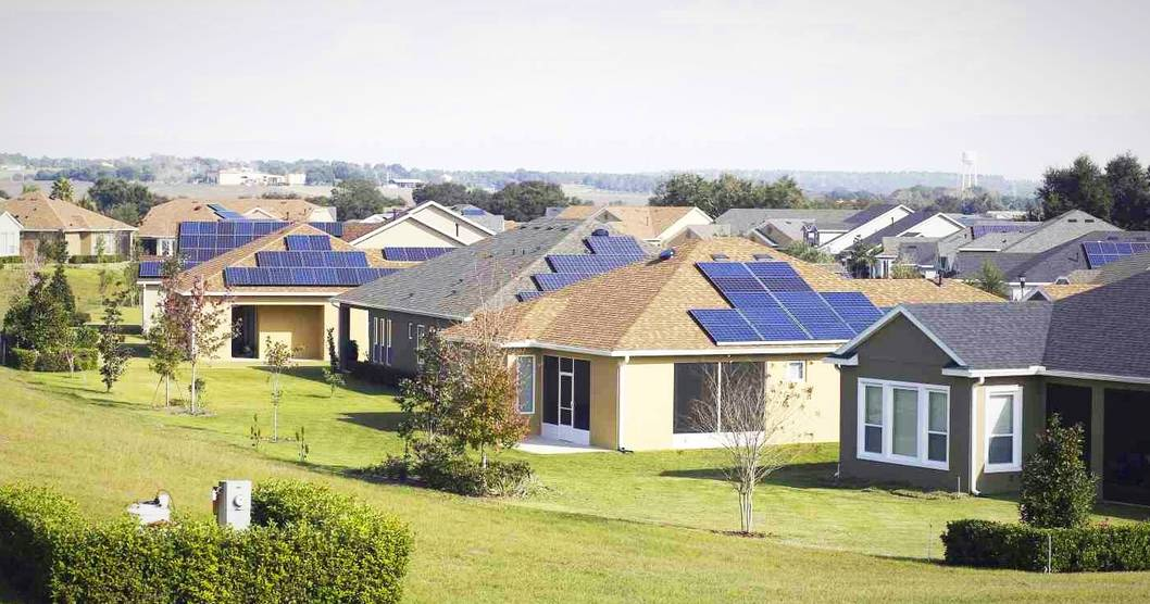 Solar Panels In Florida