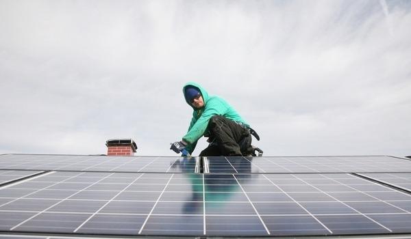 key solar panel metrics