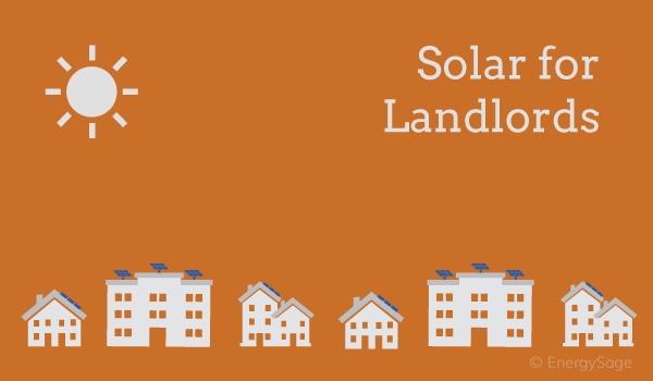 solar for landlords of multifamily buildings