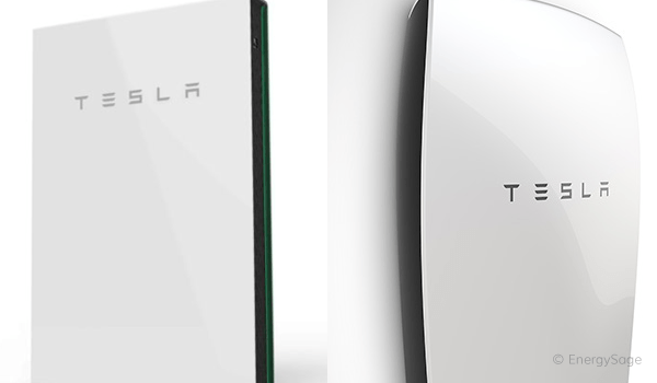 Tesla Wall Battery >> Tesla Powerwall 2 An Upgraded Battery For Your Home Solar News