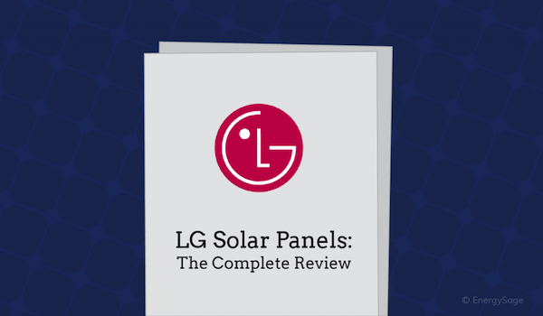 LG Solar Panels: The Complete Review [2019 Data] | EnergySage