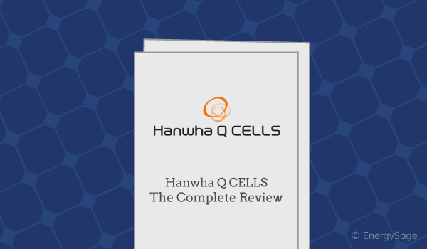 hanwha q cells review energysage