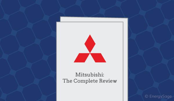 Mitsubishi Solar Panel Review