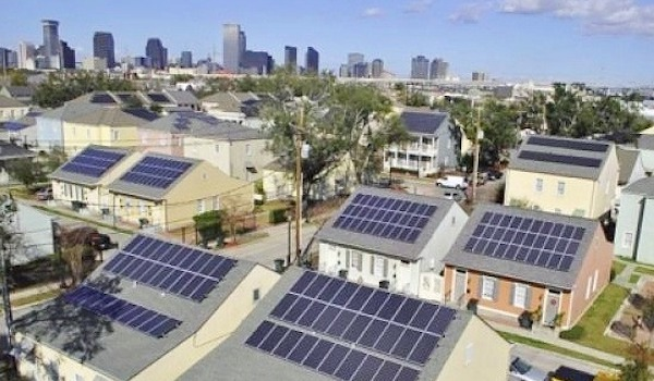 Best solar incentives: the top 5 cities for solar | Solar News