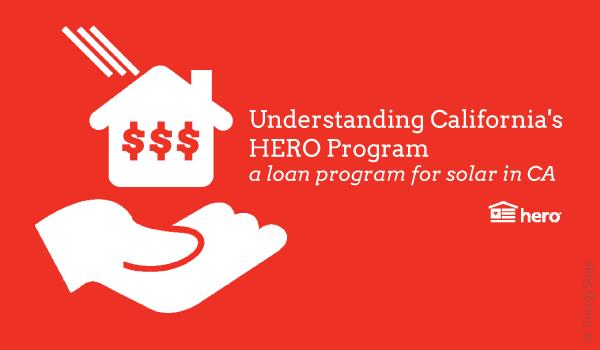 Hero Loan Program