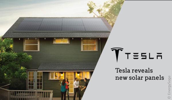 Tesla solar panels 2017
