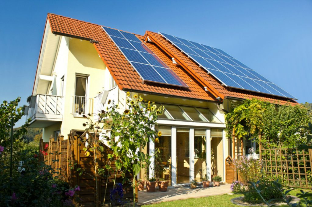 Sustainable Home Design: How Green Homes Can Benefit | EnergySage