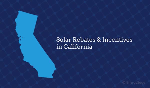 2019 California Solar News: Latest Rebates and Incentives | EnergySage