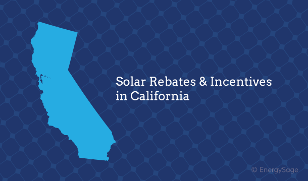 california solar rebates EnergySage