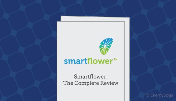 2018 Smartflower Solar Panel Review Energysage
