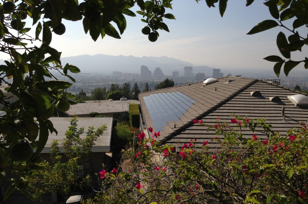 suntegra tile solar roof