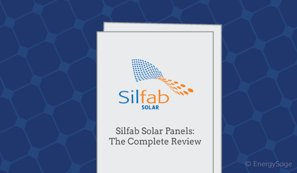 silfab solar panel review