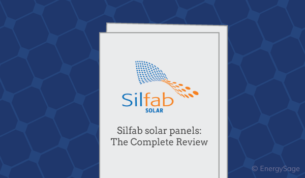 Silfab Solar Panels The Complete Review Energysage