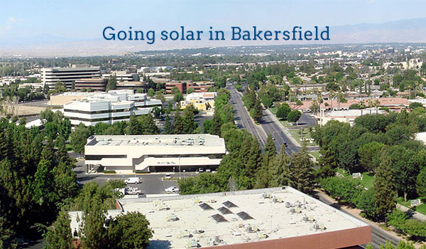 Gas Prices In California >> 2018 Cost of Solar Panels in Bakersfield, CA | EnergySage