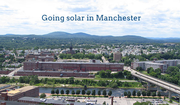 solar panel cost manchester