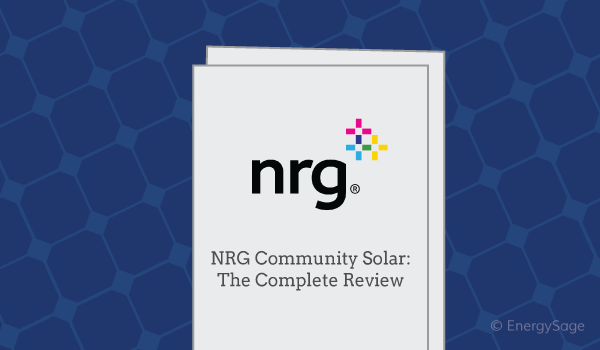 NRG community solar review