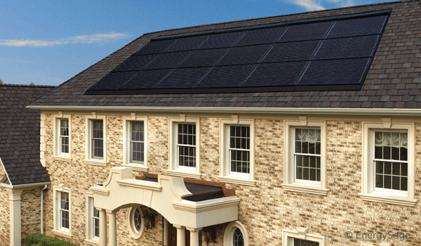 2018 Decotech Roof Integrated Solar System Review Energysage
