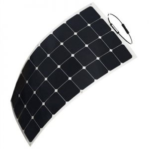 flexible solar panel product