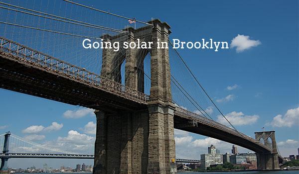 solar panels brooklyn