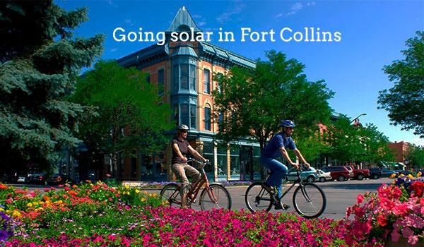 solar panels fort collins colorado
