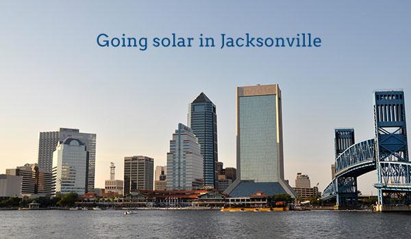 solar panels jacksonville florida