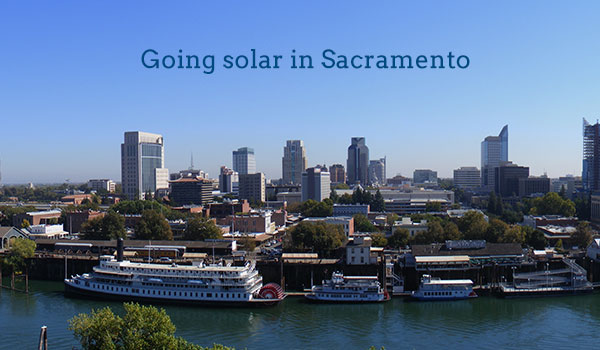 Cost of Solar Panels in Sacramento, CA |