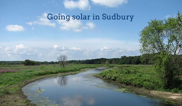 solar panels sudbury