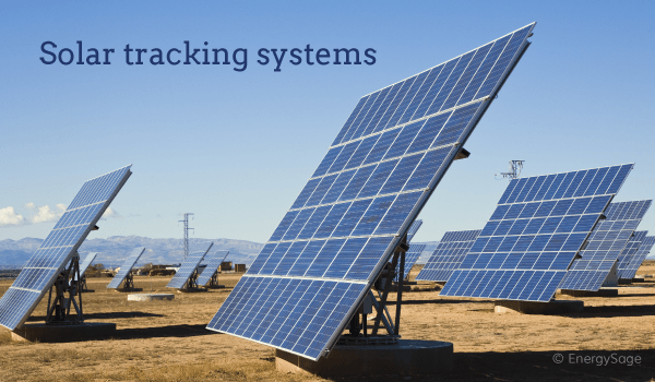 solar trackers overview