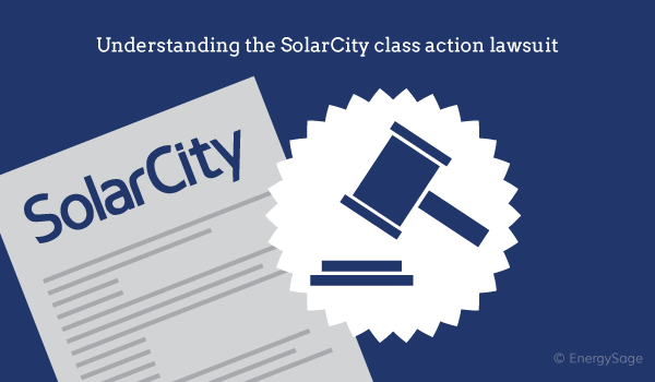 solarcity class action lawsuit telemarketing