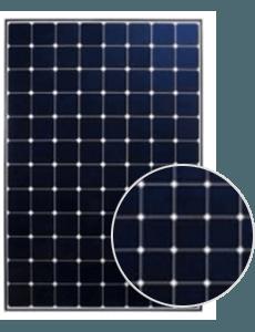 the top sunpower solar panels for sale in 2017 energysage. Black Bedroom Furniture Sets. Home Design Ideas