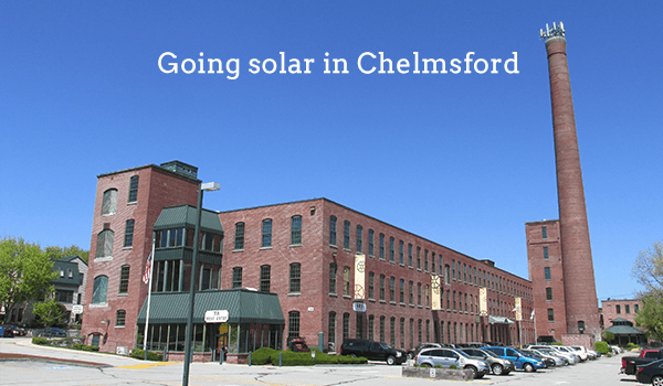 solar panels chelmsford