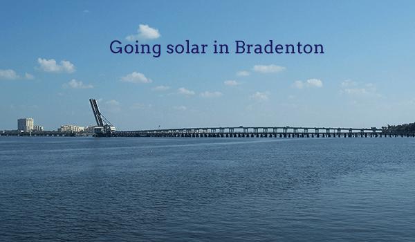 solar panels bradenton