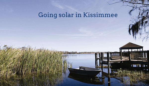 solar panels kissimmee