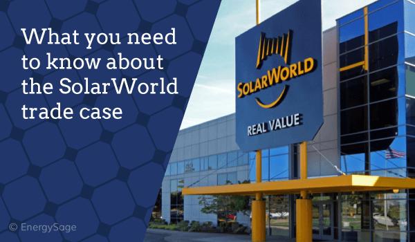 solarworld bankruptcy trade case
